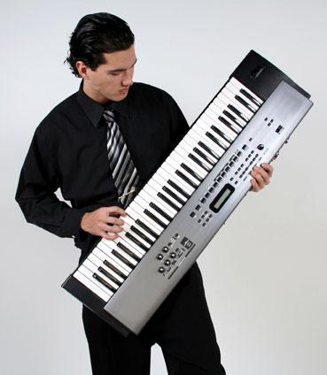 Keyboard lessons online teachers | Beginner Keyboard classes for